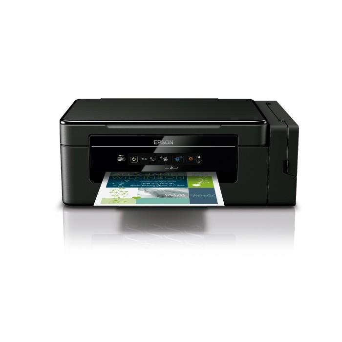 Multifuncional Epson L395 Ktronix Tienda Online