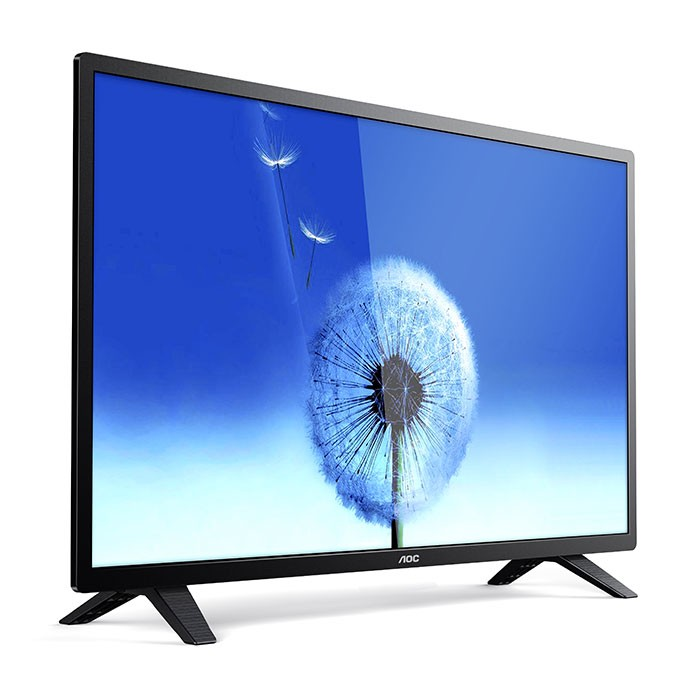 tv 32 80cm aoc led 32s1865hd internet ktronix tienda online. Black Bedroom Furniture Sets. Home Design Ideas