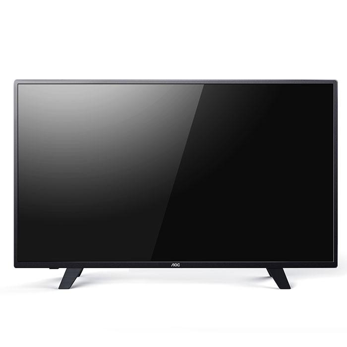 tv 43 109 cm aoc led 43df1561fhd ktronix tienda online. Black Bedroom Furniture Sets. Home Design Ideas