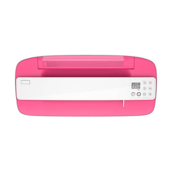 6a9166fff40 Impresora Multifuncional HP DeskJet Ink Advantage 3785 Rosa Ktronix ...