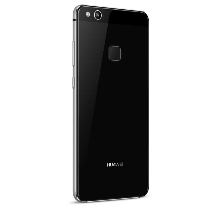 celular huawei p10 lite ds negro ktronix tienda online. Black Bedroom Furniture Sets. Home Design Ideas