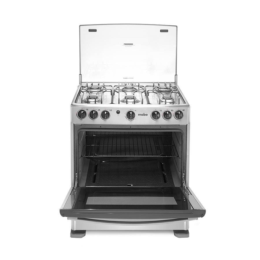 Estufa mabe 30 horno emc30cgx 4 ktronix tienda online - Estufa con horno ...