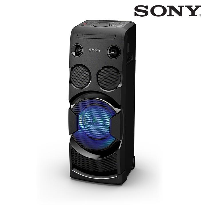 Equipo Mini Sony Mhc V44d C Ktronix Tienda Online