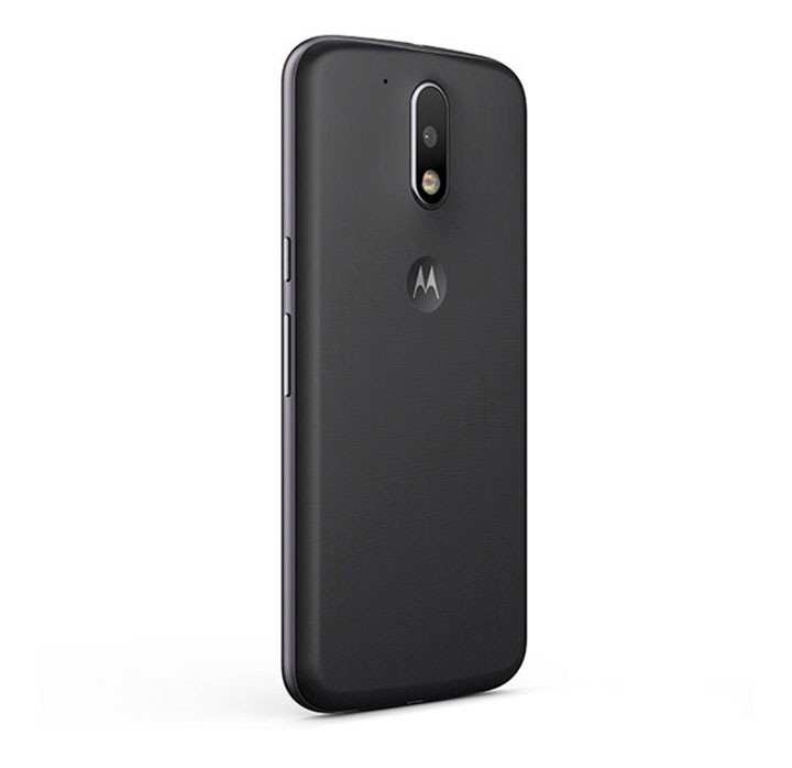 394f1c0a23d Celular Motorola Moto G 4ta Generación DS Negro Ktronix Tienda Online