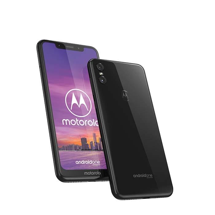 bd8237e0a2b Celular MOTOROLA One 64GB DS 4G Negro Ktronix Tienda Online