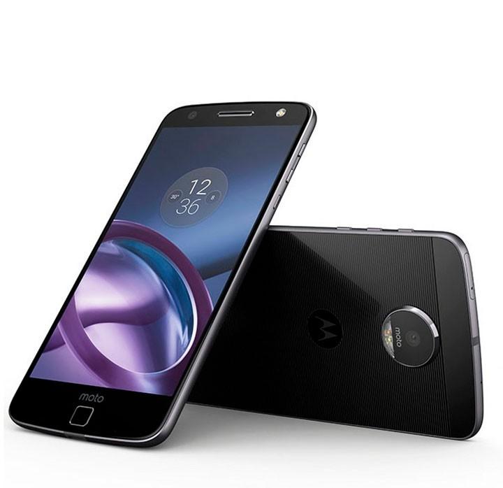 f7e745fedf1b6 Celular Motorola Moto Z DS 4G Negro Ktronix Tienda Online