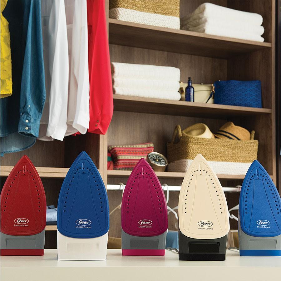 Plancha de ropa oster vapor 4951l ktronix tienda online - Planchas industriales para ropa ...