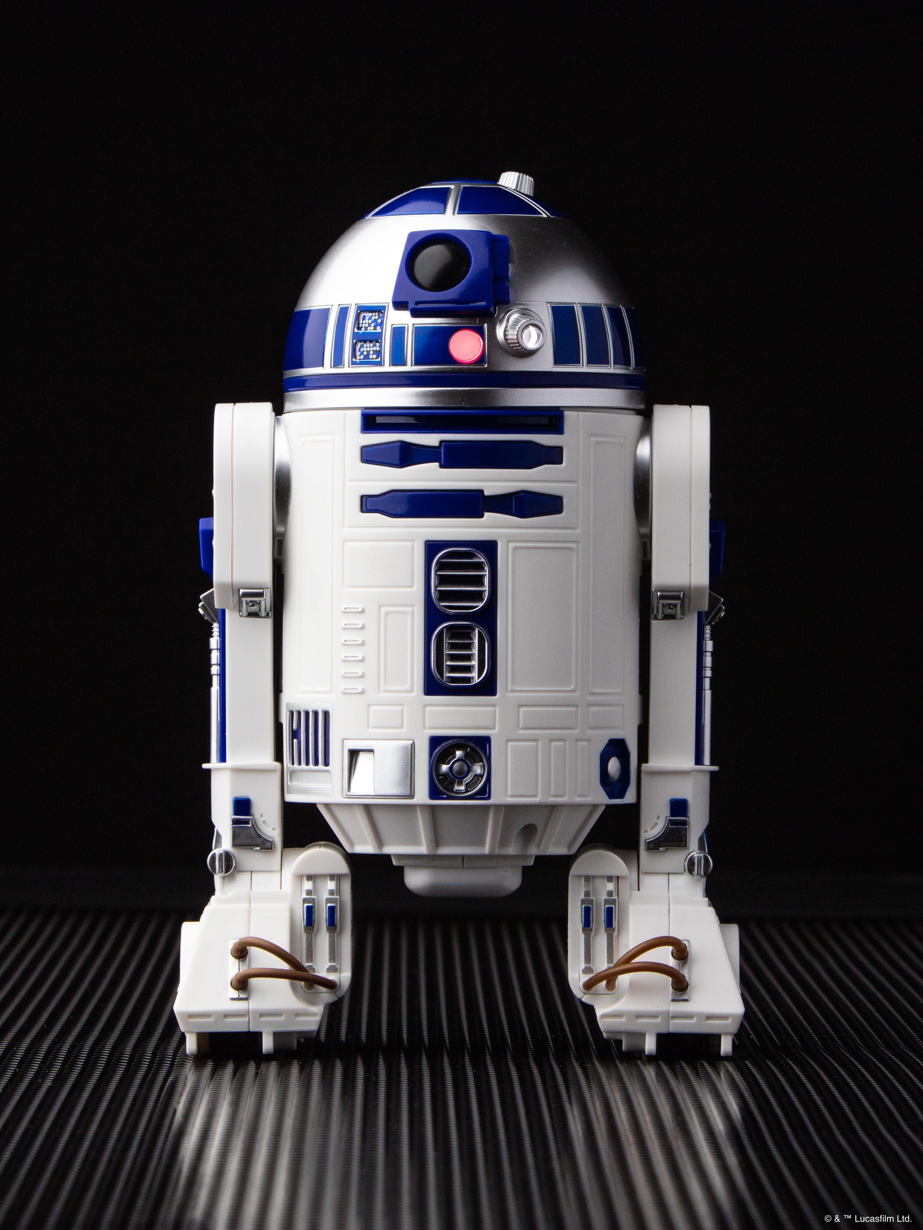 R2d2 Sphero - R2D2 S...