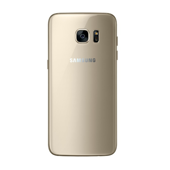 Celular Samsung Galaxy S7 Edge Dorado Ktronix Tienda Online