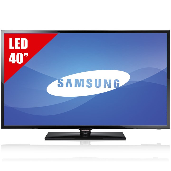 tv 40 led samsung 40f5000 fhd ktronix tienda online. Black Bedroom Furniture Sets. Home Design Ideas