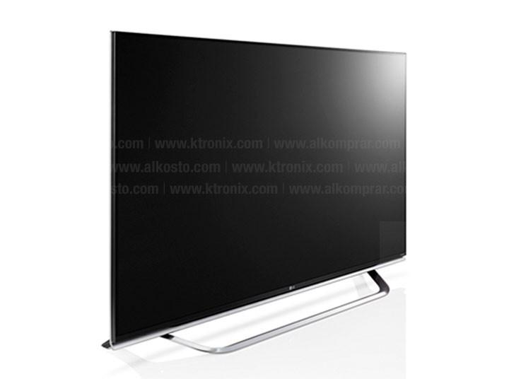 tv 55 140 cm led lg 55uf850t ultra hd internet ktronix. Black Bedroom Furniture Sets. Home Design Ideas