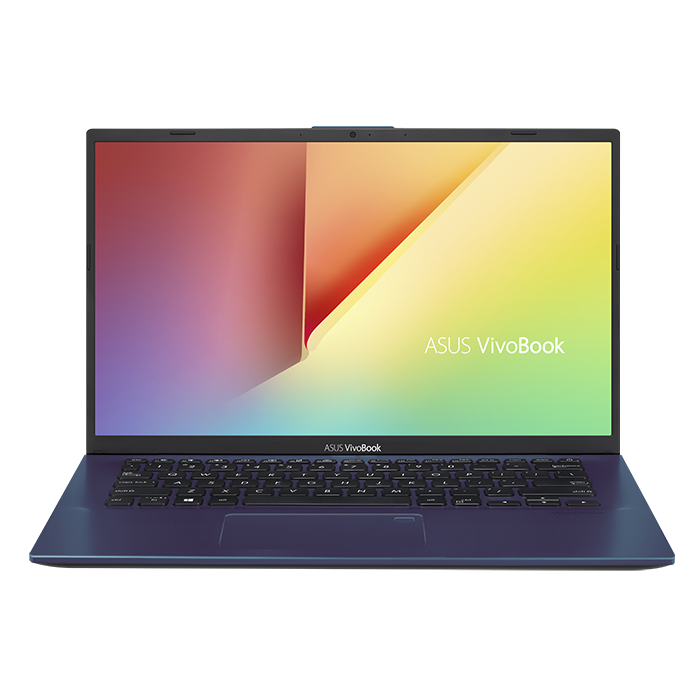 "Portátil ASUS Vivobook X412FA Intel Core i5 14"" Pulgadas Disco ..."