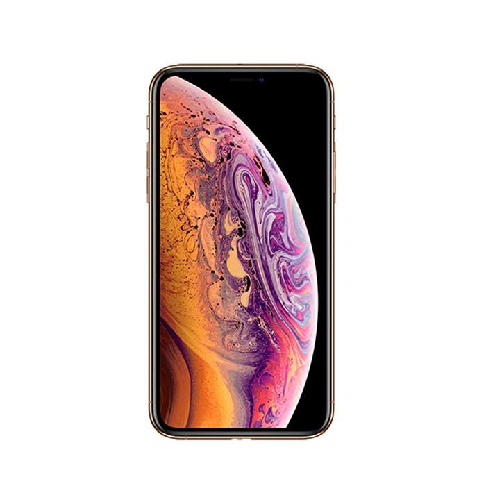 6c010ec4e08 Celular iPhone XS Max 64 GB 4G Dorado Ktronix Tienda Online