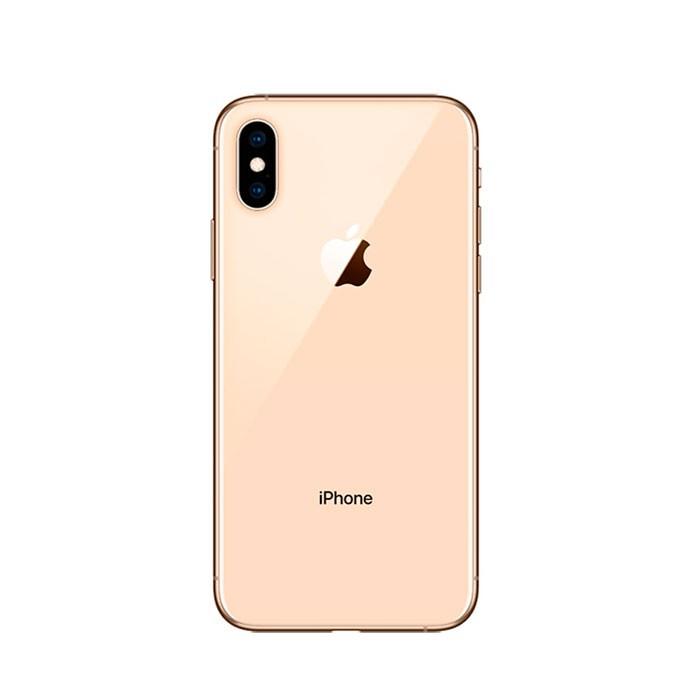 f32b47346e4 Celular iPhone XS 64 GB 4G Dorado Ktronix Tienda Online
