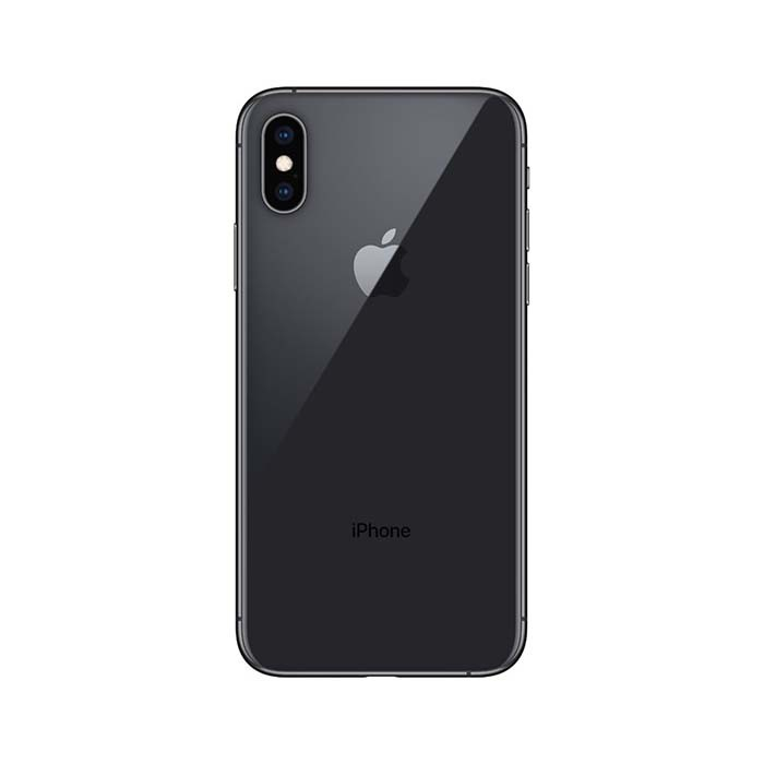 1de8981513eb Celular iPhone XS Max 64 GB 4G Gris Espacial Ktronix Tienda Online