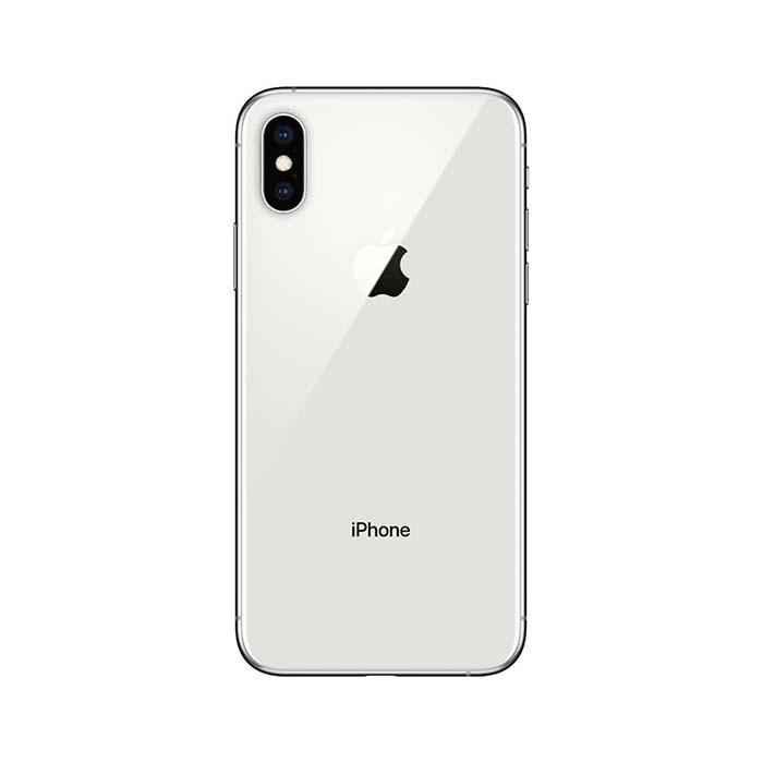1fa69c305364 Celular iPhone XS 256 GB 4G Plata Ktronix Tienda Online