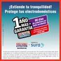 Garantía Extendida 1Año Tv Asus X510QA A12 8G