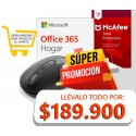 Pin Virtual POSA Office 365 Hogar / 6 Usuarios