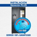 Instalación Nevecón PLUS