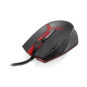 Mouse LEGION y Gaming Black & Red