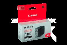 Tinta CANON PGI-1100XL Black