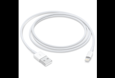 Cable Apple USB Lightning 1 mt