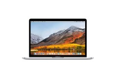 "MacBook Pro MR9U2E/A 256GB TouchBar 13"" Plateado"