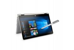 """Convertible 2 en 1 HP - BA005 - Intel Core i5 - 14"""" Pulgadas - Disco Duro 1Tb - Dorado"""