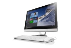 "PC All in One LENOVO - 300 - Intel Core i3 - 23"" Pulgadas - Disco Duro 1Tb - Blanco"