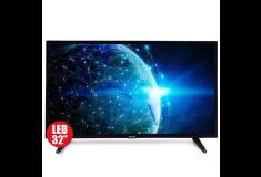 """TV 32"""" 80cm CHALLENGER LED 32T12 HDT2"""