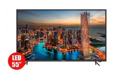"Tv 55"" 139cm PANASONIC 55FX500 4K-UHD Internet"