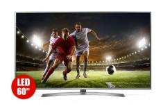 "TV 60"" 151cm LG 60UJ658 UHD Internet"