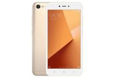 Celular Libre XIAOMI REDMI Note 5A DS Dorado 4G