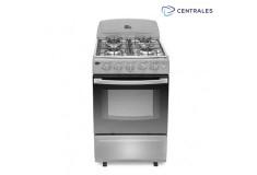 Estufa CENTRALES 20 con Horno CCC20AGXN-4