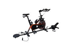 Bicicleta Spinning EVO Plus EVOLUTION