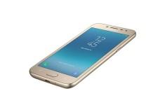Celular Libre SAMSUNG J2 Pro Dorado DS 16GB 4G