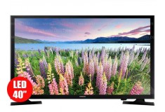 "Tv 40"" 101 cm LED SAMSUNG 40J5200 Full HD Internet"