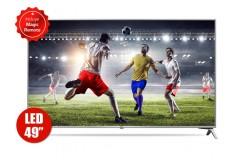 "Tv 49"" 123cm LG 49UJ651T 4K-UHD Internet"
