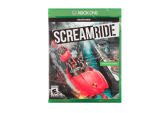 Videojuego XBOX ONE Scream Ride