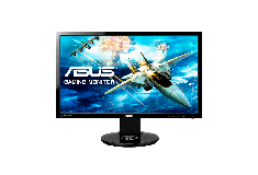 "Monitor Gamer ASUS VG248QE 24"" Negro"