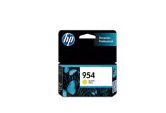 Cartucho de tinta HP 954 Amarillo Original L0S56AL