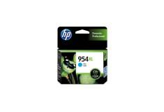 Cartucho de tinta HP 954XL Cian Original L0S62AL