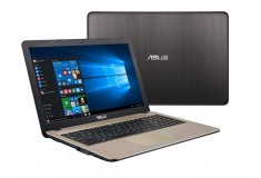 "Portátil ASUS - X540YA - AMD Quad Core A8 - 15"" Pulgadas - Disco Duro 1Tb - Negro"