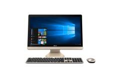 """PC All in One ASUS - V221 - Intel Core i3 - 21.5"""" Pulgadas - Disco Duro 1Tb - Negro"""