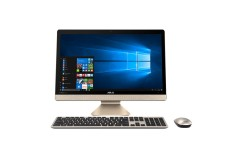 "PC All in One ASUS - V221 - Intel Celeron - 21.5"" Pulgadas - Disco Duro 1Tb - Negro"