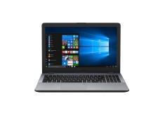 "Portátil ASUS - X542UR - Intel Core i7 - 15.6"" Pulgadas - Disco Duro 1Tb - Gris"