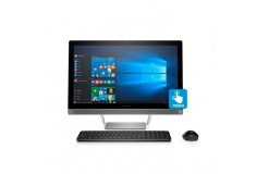 "PC All in One HP 24-B012 23.8"" Core i7 Negro"