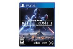 Videojuego PS4 Star Wars BATTLEFRONT II - The Last Jedi