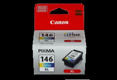 Tinta CANON CL-146XL Color