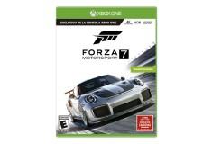 Videojuego XBOX ONE Forza 7 Estandar